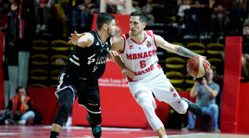 Paul Lacombe Monaco Asvel