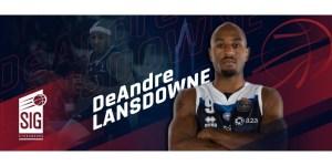 DeAndre Lansdowne