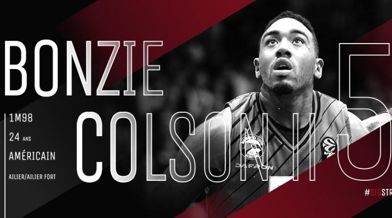 Bonzie Colson