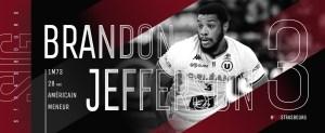 Brandon Jefferson