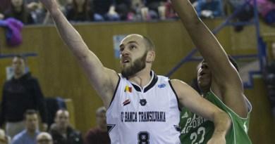 FIBA Filip Adamovic Cluj