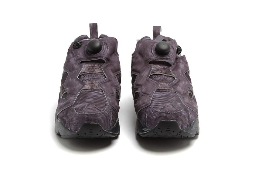 扎染元素注入 – Vetements x Reebok Instapump Fury 聯乘系列正式上架   當客 球鞋資訊 跑鞋資訊 運動裝備資訊