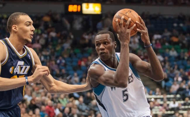 Three Timberwolves Players Who Could Have A Breakout 2014