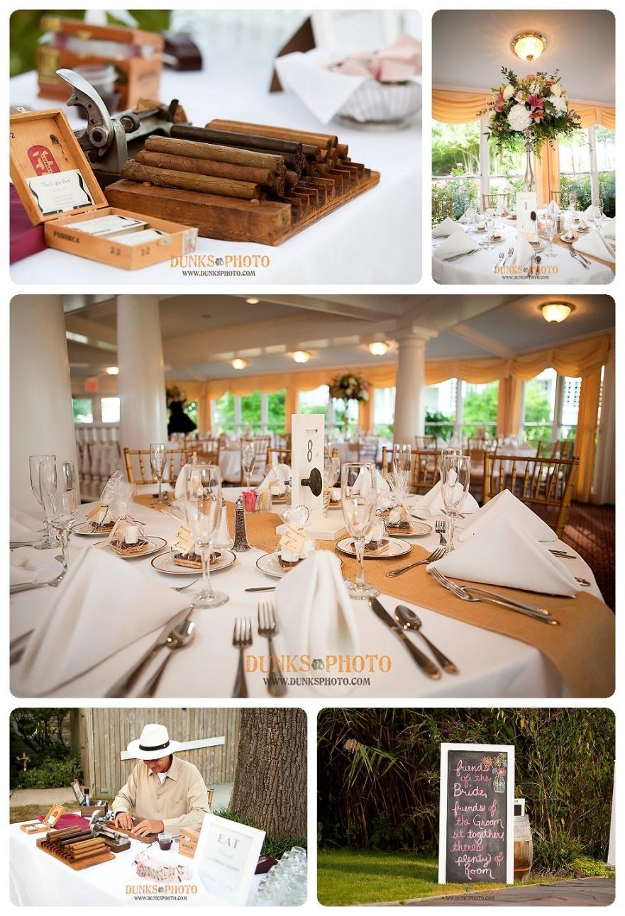 A Kent Manor Inn Wedding  Eastern Shore Wedding Brent  Jena