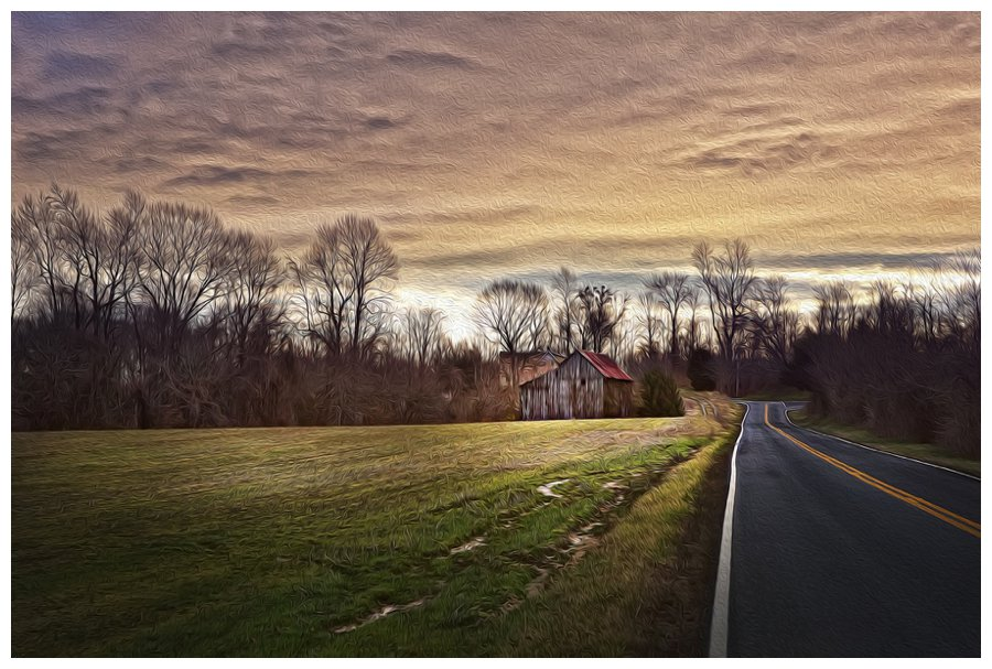 barns of calvert county-25