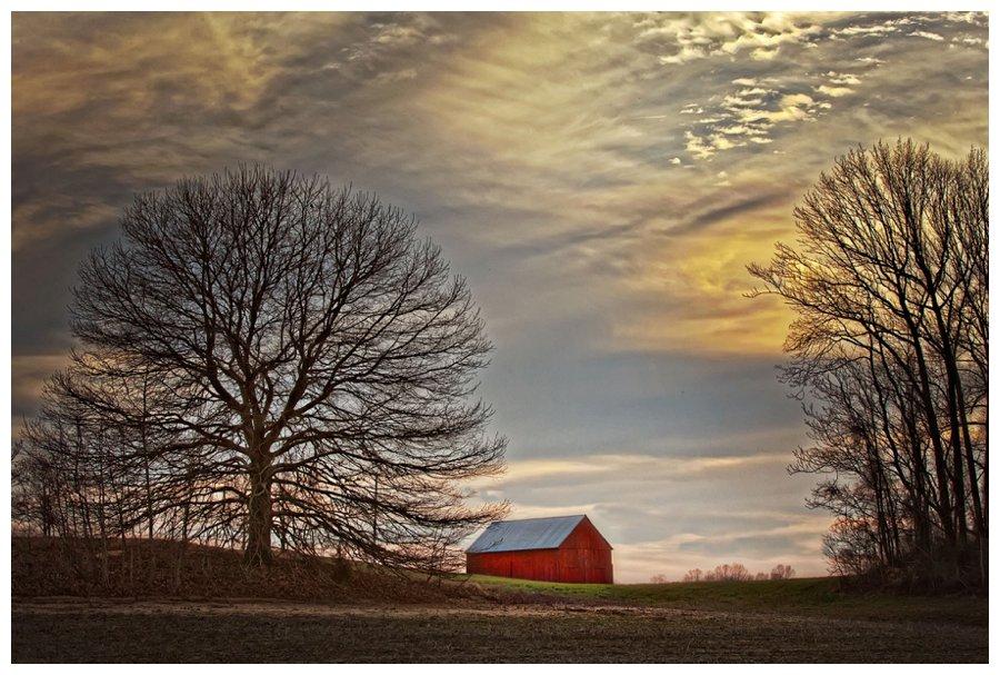 calvert county barns-11