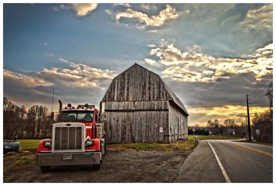 calvert county barns-7