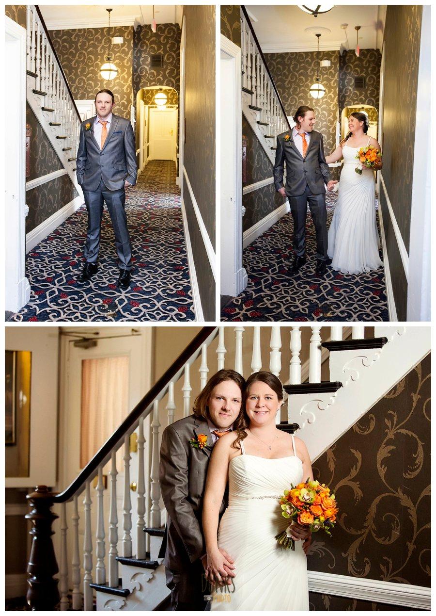 Annapolis Courthouse Wedding  Dunks Photo