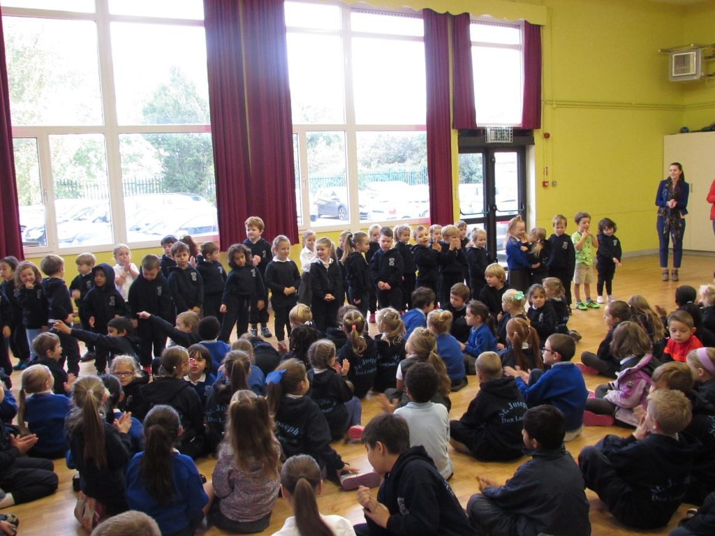Weekly Assembly