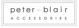 Peter-blair logo