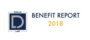 Dunlap Law_Benefit Corp_Annual Report_2018