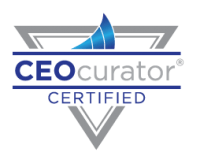 CEOc Certified Badge