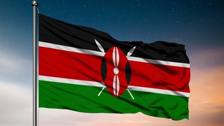 Kenyan Flag Data Privacy Laws