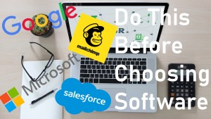 What is SaaS? Choosing a SaaS Vendor