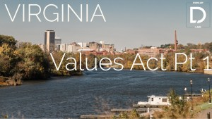Virginia Values Act