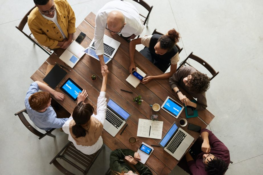 small business group for business law page
