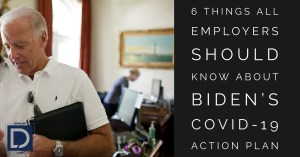 6 Things You Need To Know About Biden's Vaccine Mandate