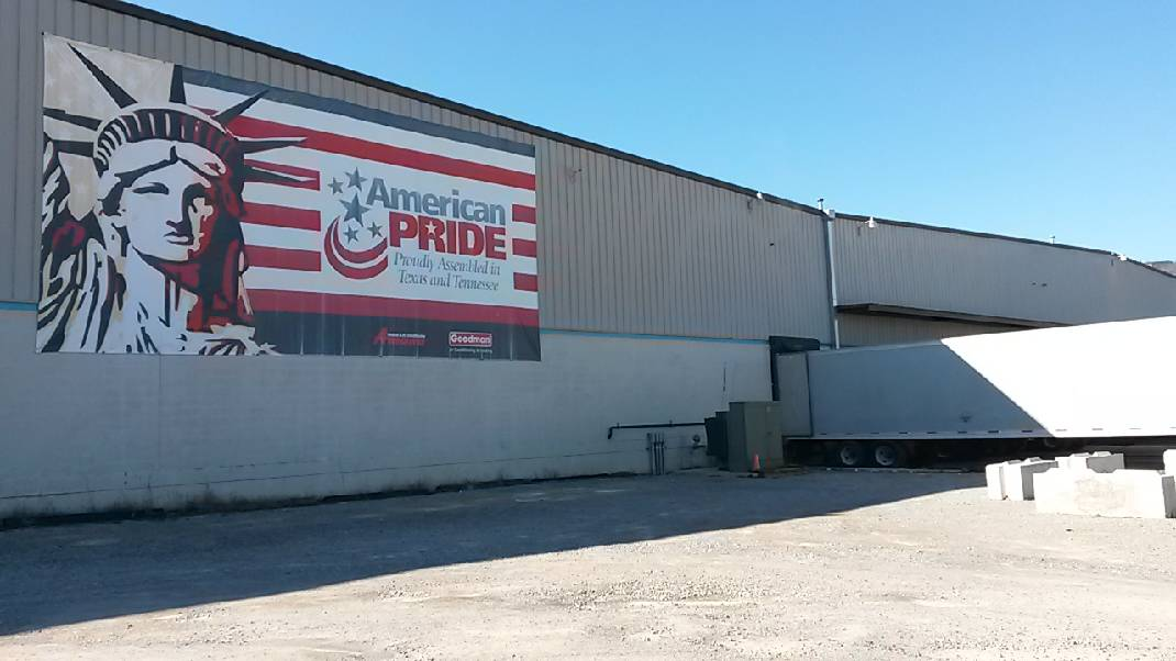 Dayton Manufacturing