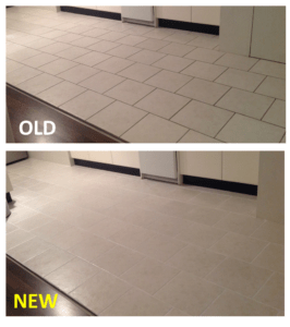 how to revive grout with paint dunlop diy