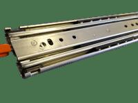 227kg Locking Drawer Slide - Heavy Duty