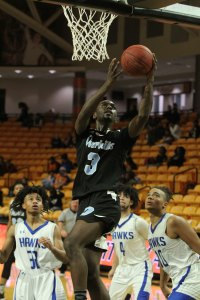 Stars lead area teams, tip times set for playoffs tonight