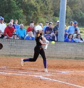 Softball squeaks past Richlands, baseball blasts Roanoke Rapids
