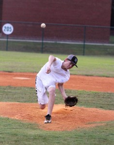 Dunn Majors All-Stars dominant in district tournament