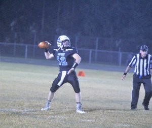 Raiders hold off Hobbton in fog