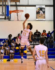 CFCA boys tune up for road test