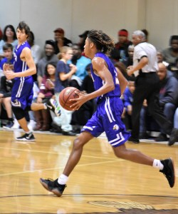 Northwood Temple evens season series with CFCA
