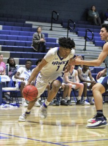 Triton boys rally past Union Pines, play at Southern Lee tonight