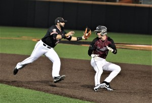 N.C. Central takes baseball win at Campbell, 7-4