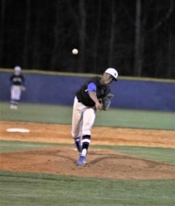 Hawks get baseball, softball wins over Southern Lee