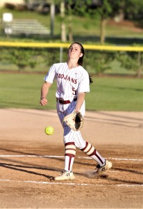 HC softball rallies past Union Pines in league semifinals
