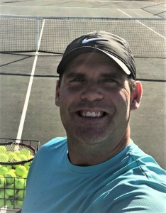 Jay James to coach HC tennis