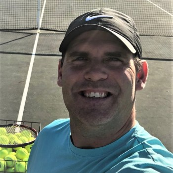 Jay James to coach HC tennis