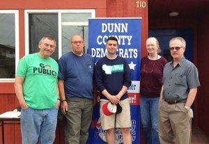 About Dunn County Democrats