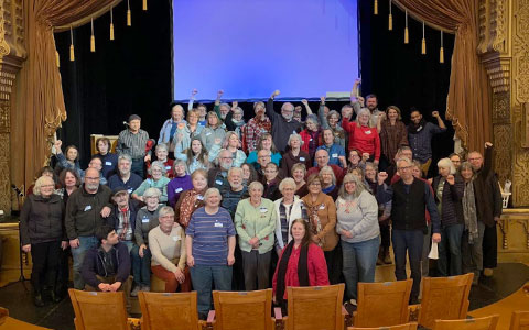 Dunn County Democrats Meeting