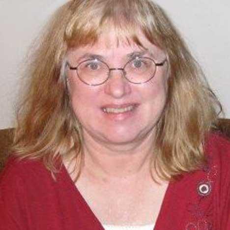 Margaret Breisch