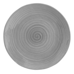 Kitchen Plates Recycled Kitchens And Serving Dunnes Stores Grey Paul Costelloe Living Camille Dinner Plate