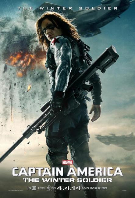 Captain America Et Le Soldat De L'hiver : captain, america, soldat, l'hiver, SPOILERS], Captain, America, Soldat, L'Hiver, Retour, événements, Marquants, Dunno, Movie
