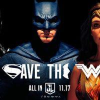[COMIC CON 2017] Justice League : Les panels, les rumeurs, une belle affiche et la bande-annonce