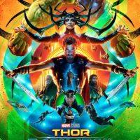 [COMIC CON 2017] Thor – Ragnarok : Une nouvelle affiche et une bande-annonce démente !