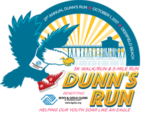 Dunns Run 2017