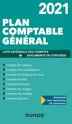 Liste Des Comptes Du Plan Comptable : liste, comptes, comptable, Gnral, Documents
