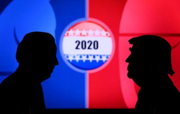 Выборы президента США – Почему Трампу не удалось перевернуть результаты выборов в США