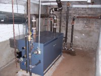Steam Boiler: What Is A Steam Boiler Furnace