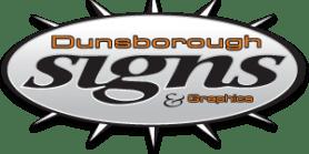 Dunsborough-signs