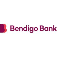 Logo of Bendigo Community Bank