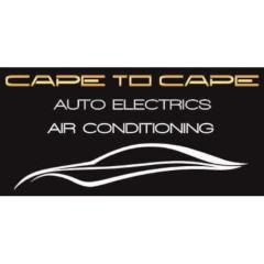 Logo of Cape to Cape Auto Electrics